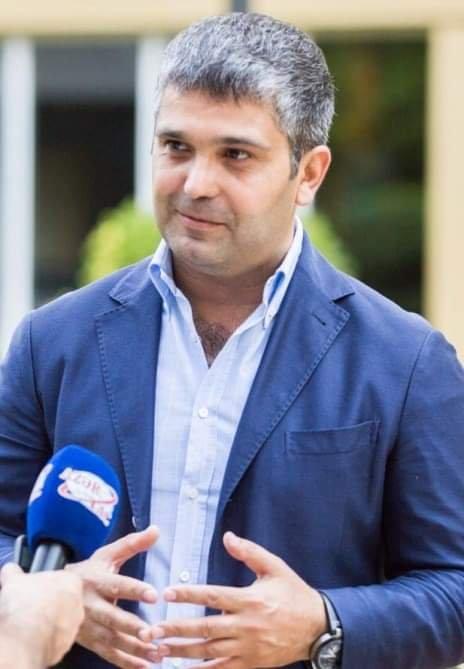 """Cəlal Qurbanov: """"Milli birliyimiz üçün, hamı Vətən deyəcək!"""""""