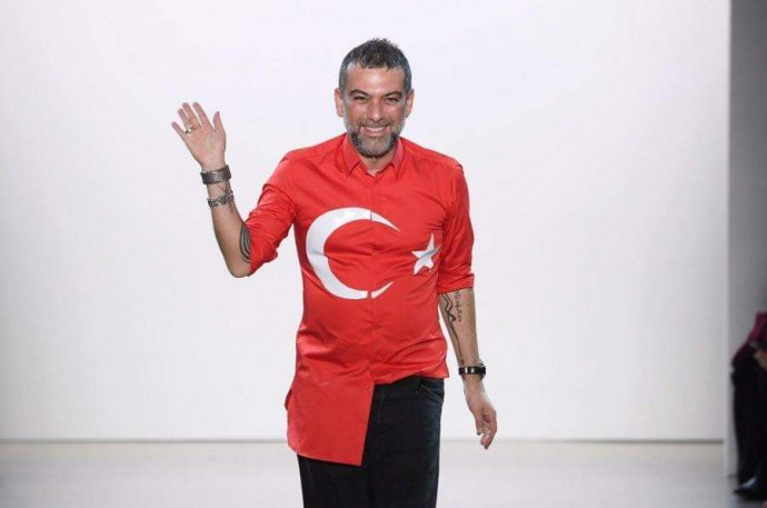 Nyu -Yorkda olan ilk türk