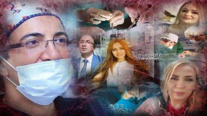 İranlı həkimin azərbaycanlı qızları öldürməsi davam edir